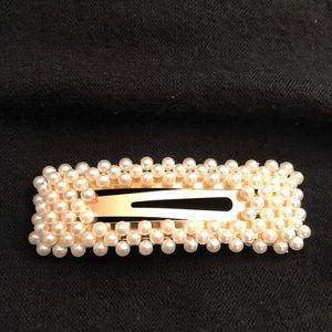 Accessories - Fashion hair barrettes - set of 5